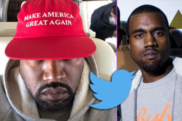 Kanye West tweet 13th amendment