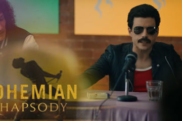 Bohemian Rhapsody Movie Review 2018 Film