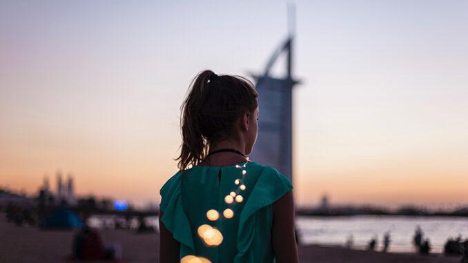 "Sex in the City of Dubai, The Dark Secrets of ""Instagram Models"""