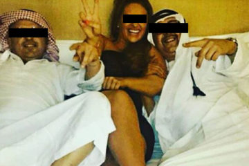 "Sex in the City of Dubai, The Dark Secrets of ""Instagram Models"""