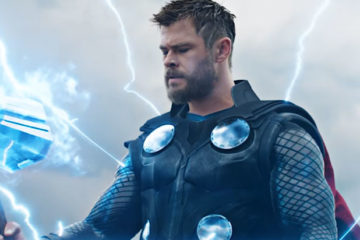 Why I'm disappointed with Thor at the 'Avengers Endgame'