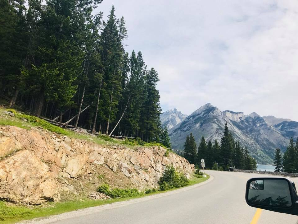 I Went To Alberta On Canada Day And It Was Breathtaking