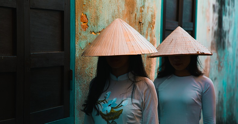 Commoditized Vietnamese Brides: Economic Heroines and the Underground Trade